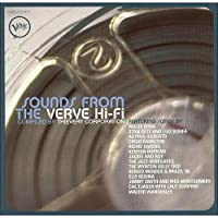 Sounds From The Verve Hi-Fi【並行輸入】