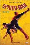 SPIDER-MAN INTEGRALE T01 1962-1963 NED de Andrew Yanchus (Avec la contribution de),Steve Ditko (Illustrations),Stan Lee (Scenario) ( 14 mai 2014 ) - 14/05/2014