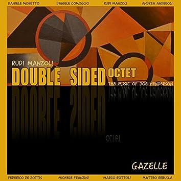 Gazelle – The music of Joe Henderson