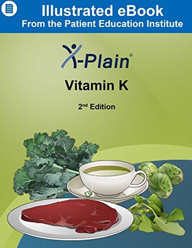 X-Plain ® Vitamin K (English Edition)