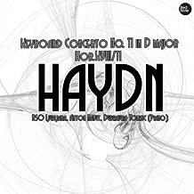 Keyboard Concerto No. 11 In D Major, Hob.XVIII:11: III. Rondo All'Ongharese