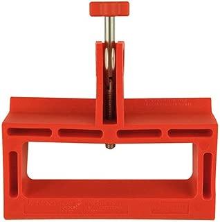 Panduit PSL-CBL Large Handle Circuit Breaker Lockout Device, Red