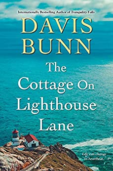 The Cottage on Lighthouse Lane (Miramar Bay Book 5) by [Davis Bunn]