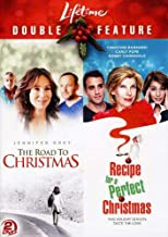 Lifetime Double Feature: Recipe For A Perfect Christmas/ The Road To Christmas