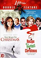 Lifetime Holiday Favorites: Road to Christmas [DVD] [Import]