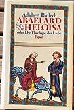 Abaelard und Heloisa - Adalbert Podlech