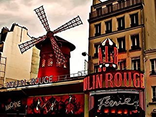 Best moulin rouge paintings for sale Reviews