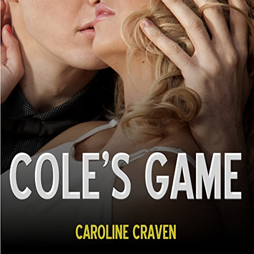 Cole's Game audiobook cover art
