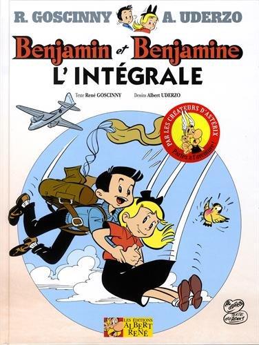 Benjamin et Benjamine