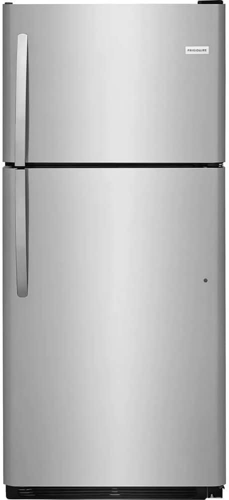 Series Refrigerator