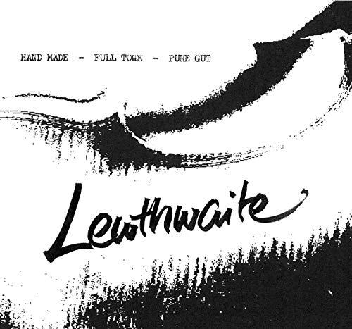 LEWTHWAITE natural gut double bass G string