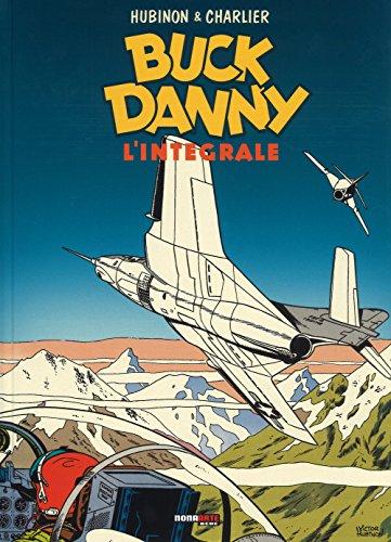 Buck Danny. L'integrale (1954-1955)