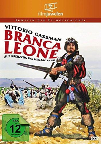 Brancaleone 2: Brancaleone auf Kreuzzug ins Heilige Land (Filmjuwelen)