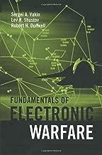 Fundamentals of Electronic Warfare (Artech House Radar Library) (Artech House Radar Library (Hardcover))
