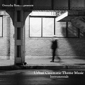 Urban Cinematic Theme Music Instrumentals
