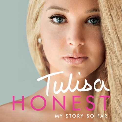 Honest: My Story So Far audiobook cover art
