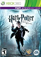 Harry Potter and the Deathly Hallows Part1 (輸入版) - Xbox360