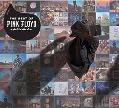 Pink Floyd- A Foot In The Door