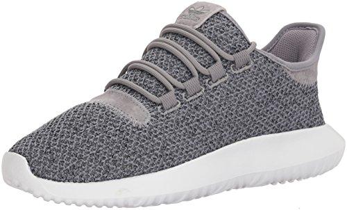 adidas Originals Women's Tubular Shadow W Fashion Sneaker Grey Three/Grey Three/White 8 B(M) US