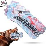 Giochi per Cani da Masticare Spazzolino da denti Giocattolo Indistruttibile Resistente per masticatori aggressivi Grande Media Razza