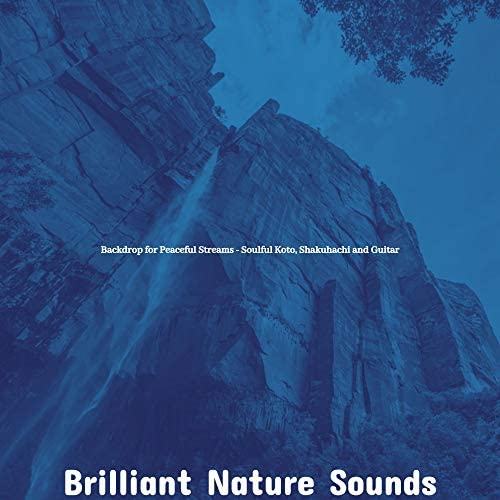 Brilliant Nature Sounds