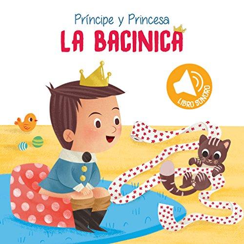 Príncipe y princesa: La bacinica