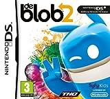 De Blob 2 (Nintendo DS) by THQ [Nintendo DS]