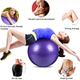 Golds Gym Exercise Balls Review and Comparison