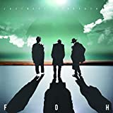 handle/DOUBLE feat. F.O.H 歌詞