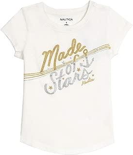 Girls' Short Sleeve Holiday Graphic T Shirts