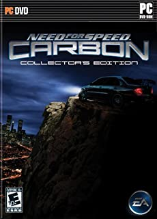 Need for Speed Carbon Collector's Edition - PC