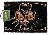 Pyramid Zelda Door Mat Majora Mask 67ZEL062 - Mask (Talla...