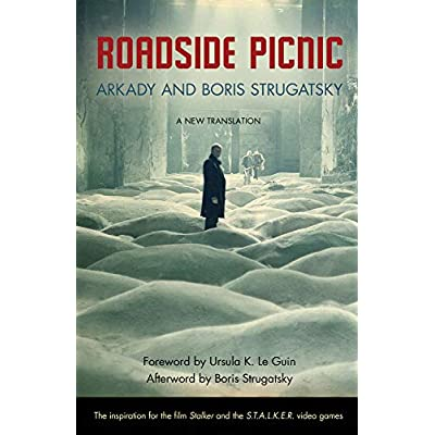 roadside picnic, End of 'Related searches' list