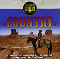 Various [Wagram Music] - Country (2 CD)