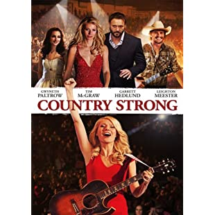 Customer reviews Country Strong