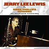 Lewis,Jerry Lee: Knox Phillips Sessions:Unreleased Recordings,the [Vinyl LP] (Vinyl)