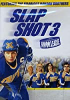 SLAP SHOT 3-JUNIOR LEAGUE