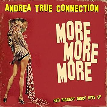 More More More!