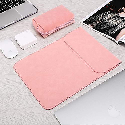 Mazu Homee Funda para tablet de 13 pulgadas, adecuada para MacBook Air 13 A2179 A1932 / MacBook Pro 13 2016 - 2020 / iPad Pro 12.9 2018 2020 / Dell XPS 13 / Surface Pro X 7 6 5 4 3 -más colores
