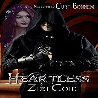 Heartless                   By:                                                                                                                                 Zizi Cole                               Narrated by:                                                                                                                                 Curt Bonnem                      Length: 6 hrs and 45 mins     Not rated yet     Overall 0.0