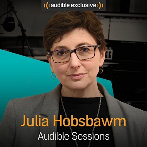 Julia Hobsbwam cover art