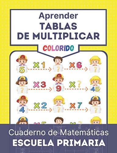 Juego de Tabla de multiplicar (10x10)