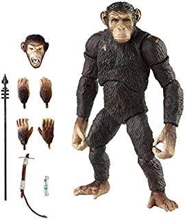 Best rise of the planet of the apes figures Reviews