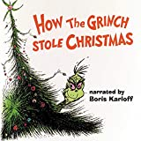 How The Grinch Stole Christmas [Green LP]