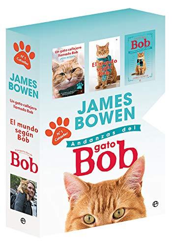 Andanzas del Gato Bob (Fuera de colección)