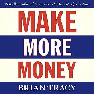 Make More Money audiobook cover art