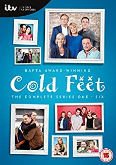 Cold Feet - The Complete Series One - Six