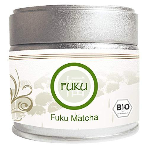 Fuku Bio Matcha Standard, 30g