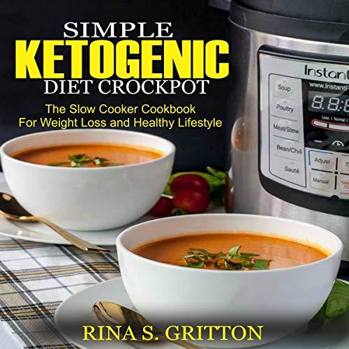 Simple Ketogenic Diet Crock Pot Titelbild