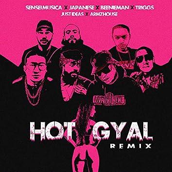Hot Gyal (Remix)